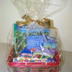 Artist's Gift Basket